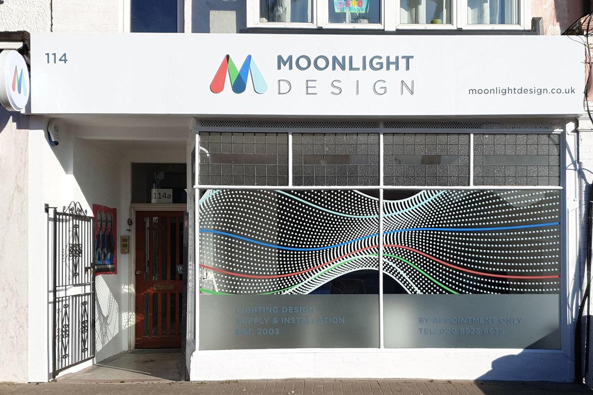 Moonlight Office